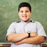 ¿Sobrepeso u Obesidad Infantil?