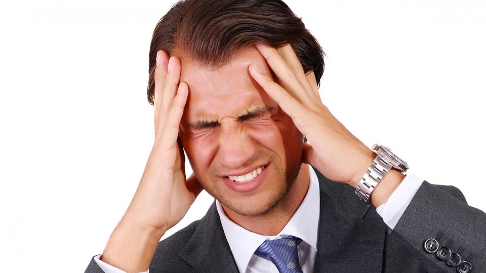 ¿Cómo saber si estamos teniendo un derrame cerebral?